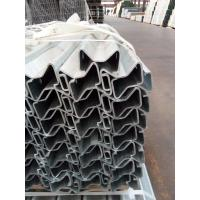 Buy cheap Sigma Solar Panel Mounting Structure , Ground Mount Solar Panel Kits from wholesalers