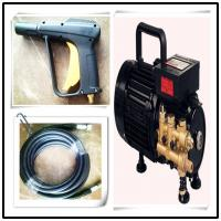 Buy cheap QL-290 highly reliable water jet low pressure washer from wholesalers