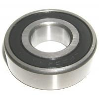 Buy cheap Double Sealed Single Row  6200 Series Ball Bearings, chrome steel 6202, 6207 Bearing from wholesalers