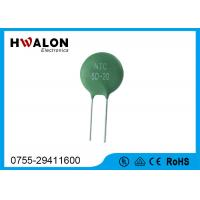 Buy cheap Power Ntc Thermistors For Inrush Current Limiting 10d -13 in household product