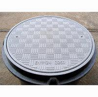 Buy cheap GRP Manhole Cover size 600mm 700mm, 760mm from wholesalers