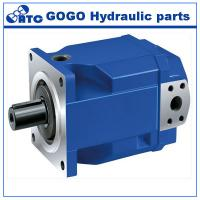 Buy cheap Bosch Rexroth Hydraulic Oil Pump Axial Piston Variable Pump A4FO Series from wholesalers