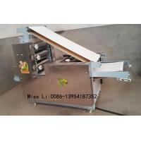 Buy cheap Chapati Bread Forming Machine In Bread Making Production Line from wholesalers