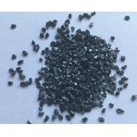 Buy cheap black silicon carbide of abrasives materials for grinding wheel from wholesalers