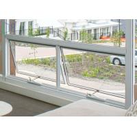 Buy cheap Fire - resistant Chain Winder Aluminium Awning Windows Australia Standard product