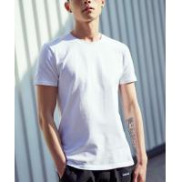 Buy cheap 100% Cotton good price 2018 new  White T-Shirt Top 10 factory wholesale blank men custom t -shirt with high quality. from wholesalers