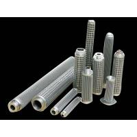 Buy cheap High precision Liqiud And Gas Pleated / Folding Micron Filter Cartridges from wholesalers