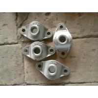 Buy cheap Customized steel casting parts with all kinds of finishes, according to your product