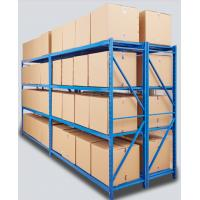 Buy cheap Heavy Duty with Good Quality Metal Warehouse Rack and Steel Racks Accept OEM from wholesalers