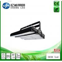 Buy cheap high quality 500W 600W  led flood light lamp Stadium lighled high bay light 130LM/W with Lumileds 3030 AC90-277V CE ROHS from wholesalers