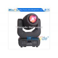Buy cheap 150W LED Moving Head Light Stage DJ Effect Lighting Wtih Colorful LCD Display from wholesalers