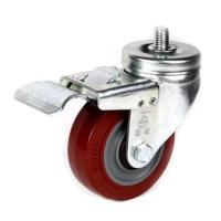 """Buy cheap 4"""" TPR swivel caster wheels product"""