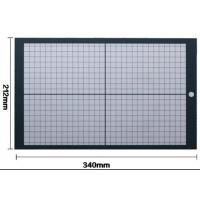 Buy cheap Self Healing Cutting Board 0.05MM Thickness , Pvc Cutting Mat For Vinyl Cutter from wholesalers