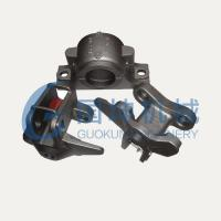 Buy cheap China precision Casting manufacturer for mining, truck, motor, car parts from wholesalers