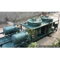 Buy cheap NSH Waste engine oil purifier plant(GER) from wholesalers