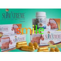 Buy cheap Safety Slim X Treme Natural Slimming Capsule Gold Color 50mg * 30 / Box from wholesalers