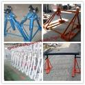 Buy cheap Sales Cable Drum Jacks,Cable Drum Handling from wholesalers