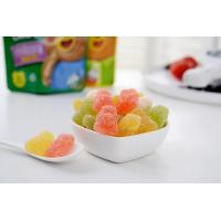 Buy cheap Bear Shape Sugar Free Xylitol Gelatin Multivitamins Gummy For Daily Vitamins Supplement from wholesalers
