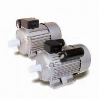 Buy cheap 0.5hp/0.37kV/230V YC Electric Motor with 0.73 Power Factor from wholesalers