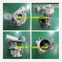 Buy cheap Turbocharger K03 5303-970-0029, 5303-988-0029,53039880029, 058145703JX for Audi A4 1.8T from wholesalers