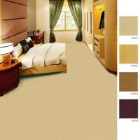 Buy cheap PP Backed Stain Resistant Carpet , Large Bedroom Rugs 7 - 7.5mm Height from wholesalers