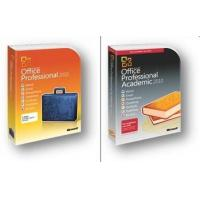 Buy cheap 100% online activation Microsoft Office 2010 Professional key  32/64 Bit for 1 PC from wholesalers