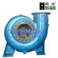 Buy cheap KWP Series horizontal non-clogging centrifugal sewage water pump from wholesalers