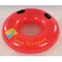 Buy cheap 46inch Durable Inflatable Single Water Ski Tube from wholesalers