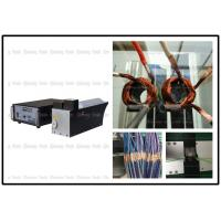 Buy cheap Digital Generator Ultrasonic Wire Harness Welding Machine For Electrical Industrial from wholesalers