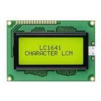 Buy cheap LCD Module, Character LCM (YC1641) from wholesalers