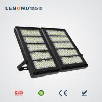 Buy cheap Stadium Flood Light 250w,Lumileds Chips 160lm/w,aluminum case,IP66 rated,5 years warranty from wholesalers