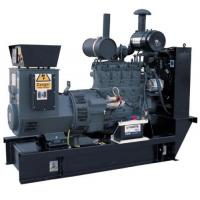 Buy cheap Perkins diesel engine generator for sale from wholesalers