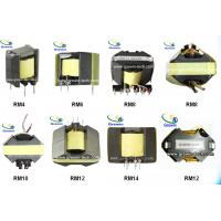 Buy cheap Step Down High Frequency Transformerrf for Amplifiers with RoHS,IEC,CB,ISO9001, CE, SGS from wholesalers
