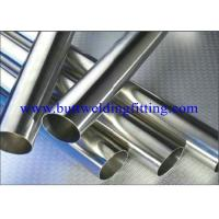Buy cheap Think Wall Stainless Steel Tubing TP317 / TP317L / TP317LN / 1.4438 / EN10204-3.1 from wholesalers