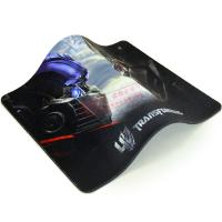 Buy cheap OEM speed control 2mm thinkness computer game mouse pad/ cutting mouse pad/ felt mouse pad gaming from wholesalers