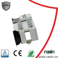Emergency Automatic Transfer Switch DC 220V RS-485 Port For High Buildings Hospital