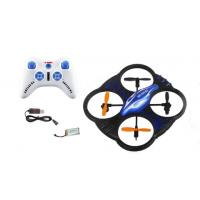 Buy cheap 2014 Double horse newest design 9137 2.4G 4 channel rc quadcopter ufo drone rc helicopter from wholesalers