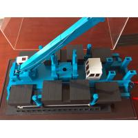 Buy cheap Mini Pile Driving Equipment For Building Construction Multiple Function from wholesalers
