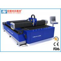 Buy cheap Large Format CNC Laser Cutter 500W 60m/min Speed for Sheet Metal from wholesalers