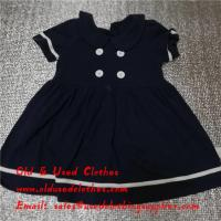 Buy cheap Mixed Gender Mix Type Second Hand Toddler Clothes Kids Summer Clothes from wholesalers