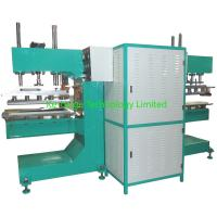 Buy cheap H. F Treadmill Belt Welding Machine High Frequency Conveyor Belt Welder from wholesalers