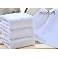 Buy cheap Simple Design Hotel Collection Turkish Towels For Face / Hand / Bath ZEBO from wholesalers