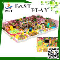 Buy cheap East sale naughty castle kids indoor playground for kids dubai from wholesalers