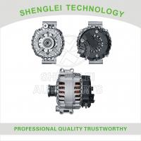 Buy cheap TG17C015 BMW Car Alternator / Generator BMW 730 330I 530I 11260 14V 180A from wholesalers