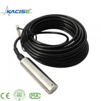 Buy cheap Chinese stainless steel liquid fuel tank level sensor from wholesalers
