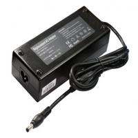 Buy cheap Laptop adapter for HP 18.5V 6.5A 5.5*2.5  black from wholesalers