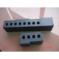 Buy cheap ABS / PP / PE Household Molds , Auto Parts with NAK80 Core , LKM Base from wholesalers
