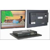 Buy cheap HSIM-1909 MW 19\'\' Wide-screen Professional CCTV Monitor  from wholesalers