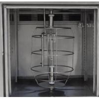 Buy cheap Xenon Lamp Exposure Aging Test Chamber +10°C~+70°C Solar Radiation For Paint from wholesalers