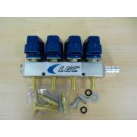 China 4 cylinderes Injection Rail for LPG/CNG sequential injection system on sale